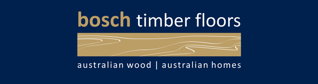 Bosch Timber Floors