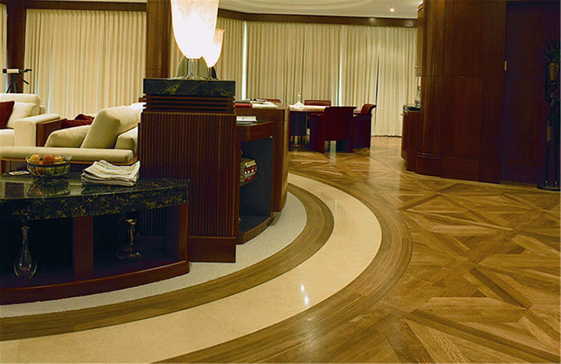 Provide Quality Residential and Commercial Flooring