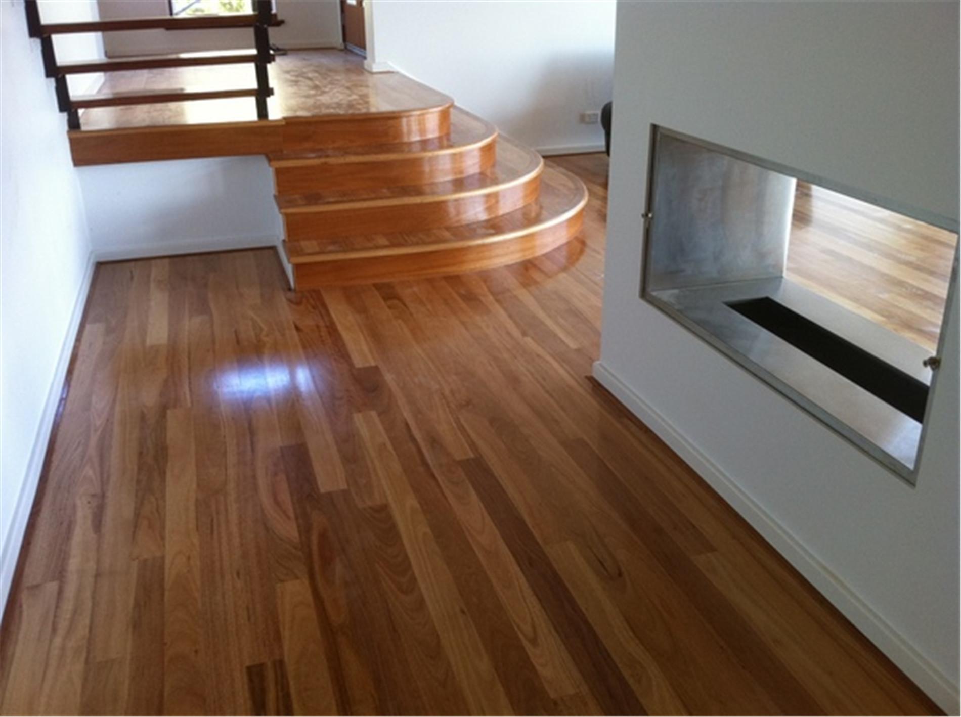 WA Hardwood Floors