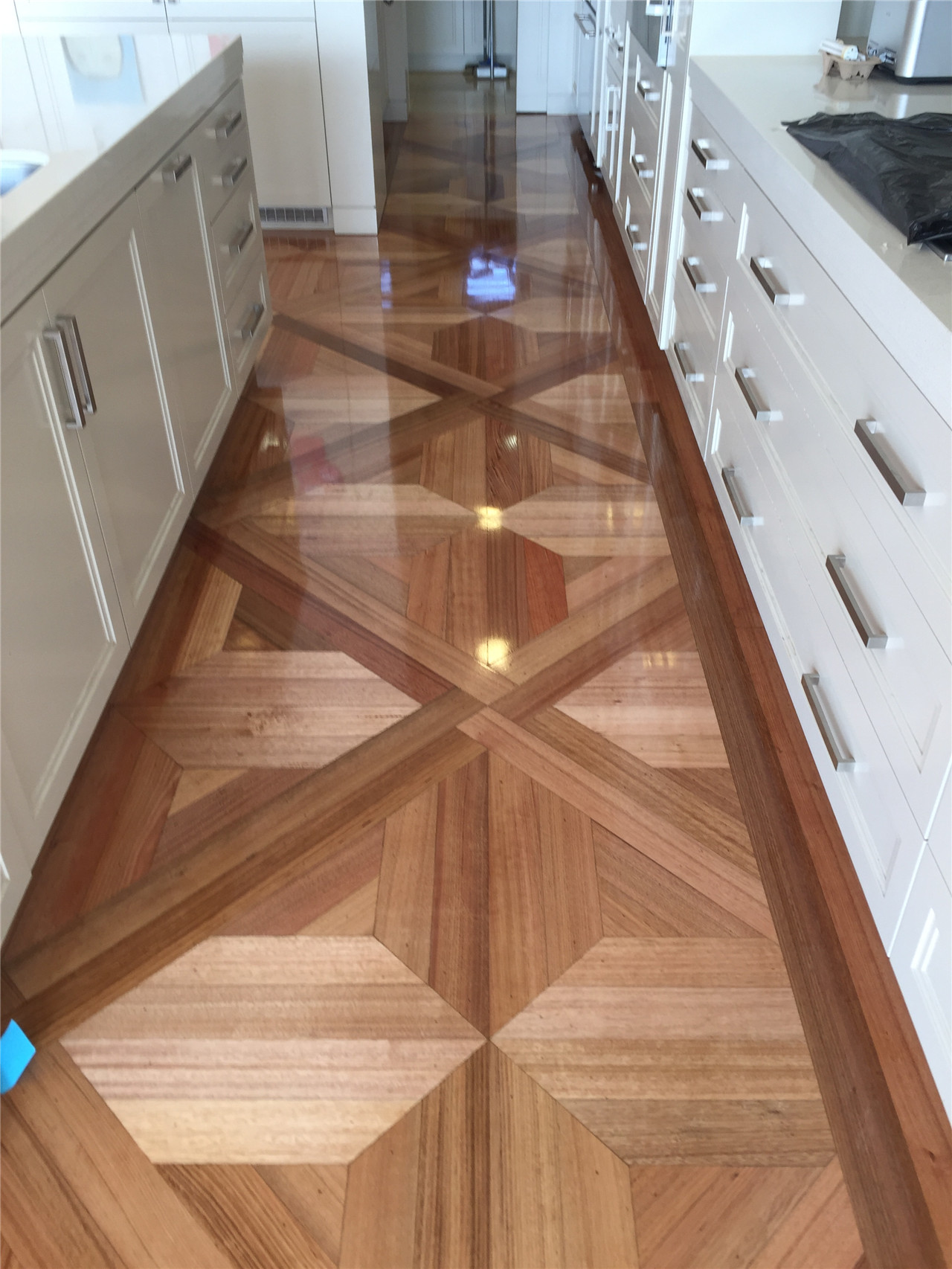 timber floor pattern