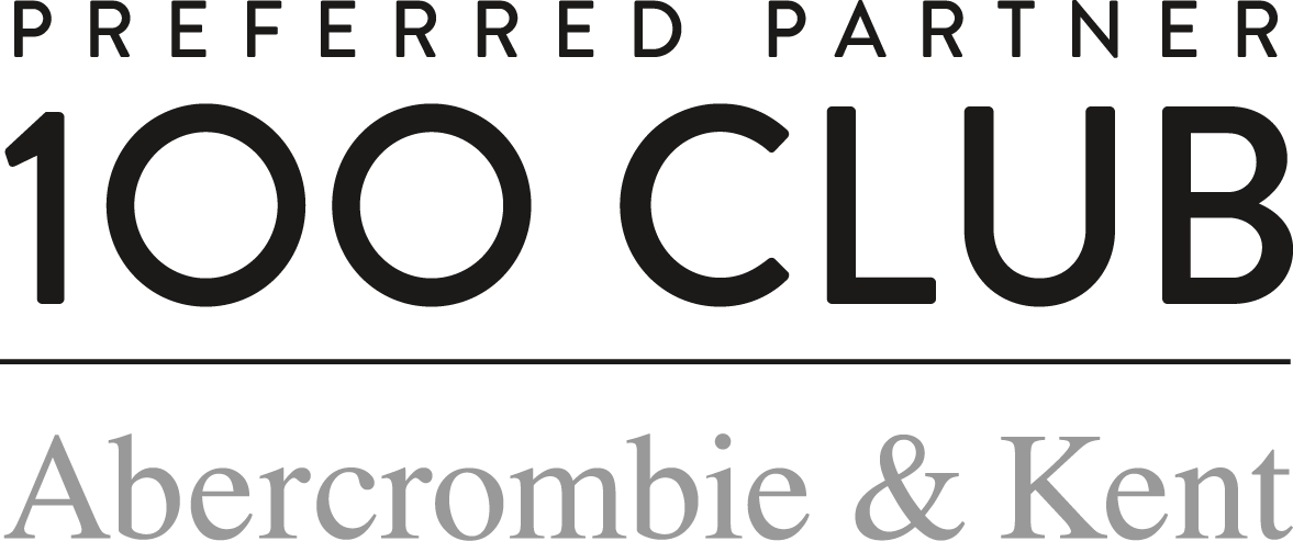 Abercrombie & Kent 100 Club