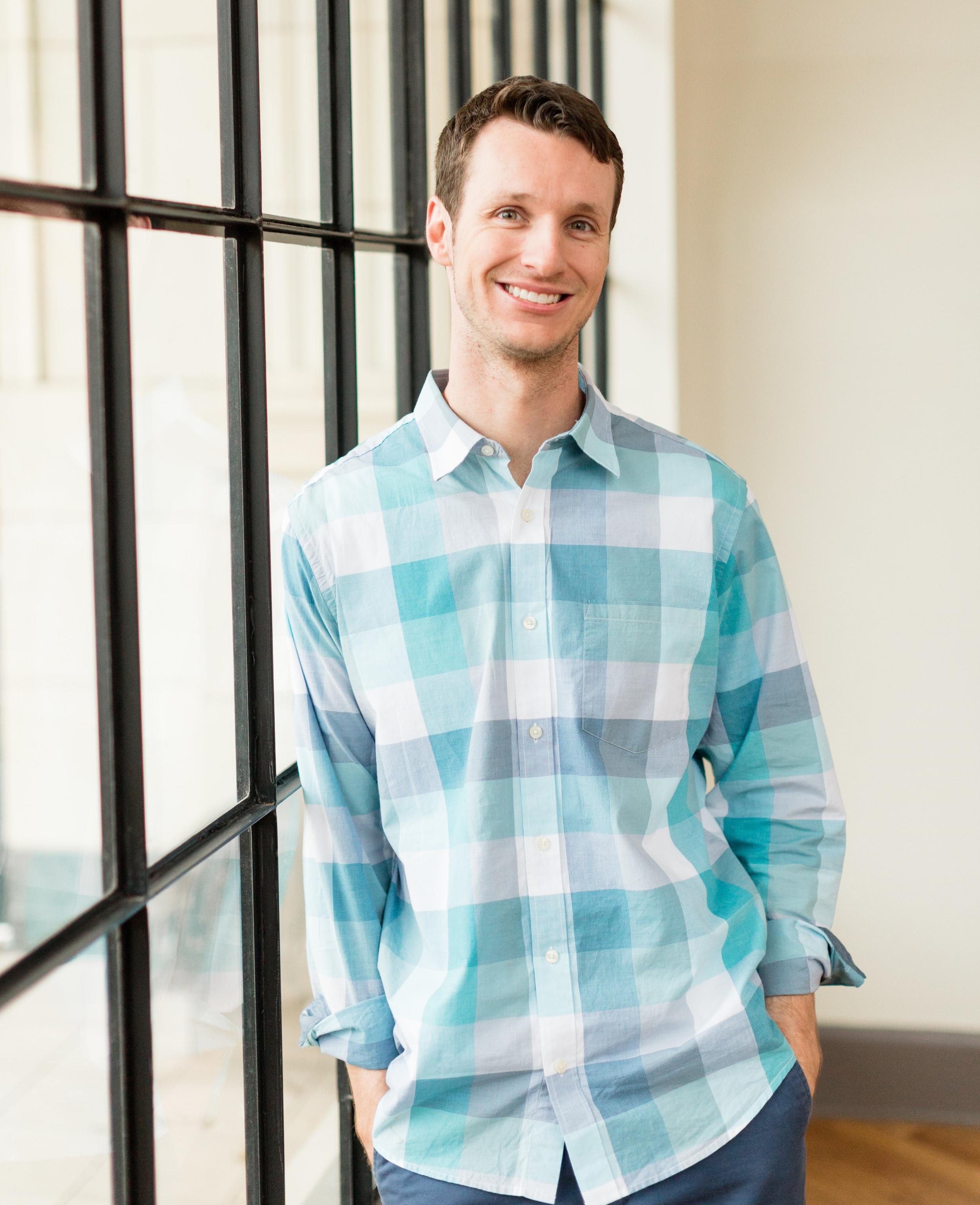 Dr. Ben Samuelson | Samuelson Orthodontics | Orthodontist in Hoover, AL