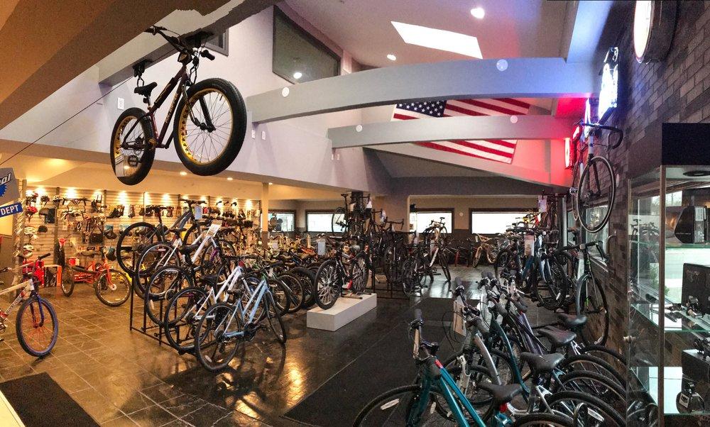 Bike Shops In Nj Pa About Burlington County Bikes