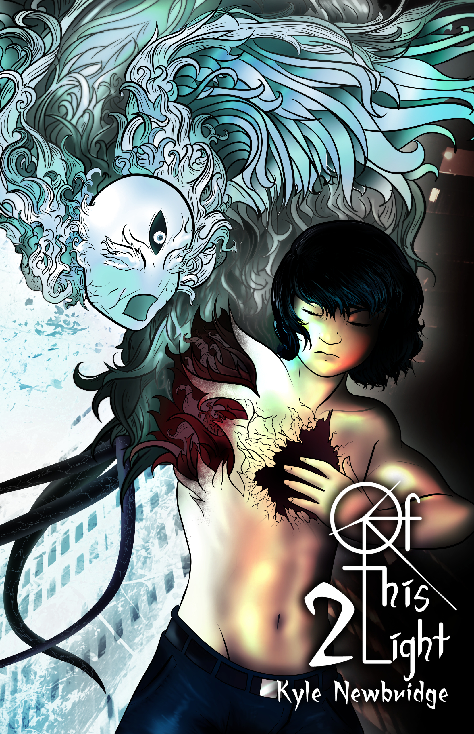 Of This Light - Chapter 2: Dark Streets