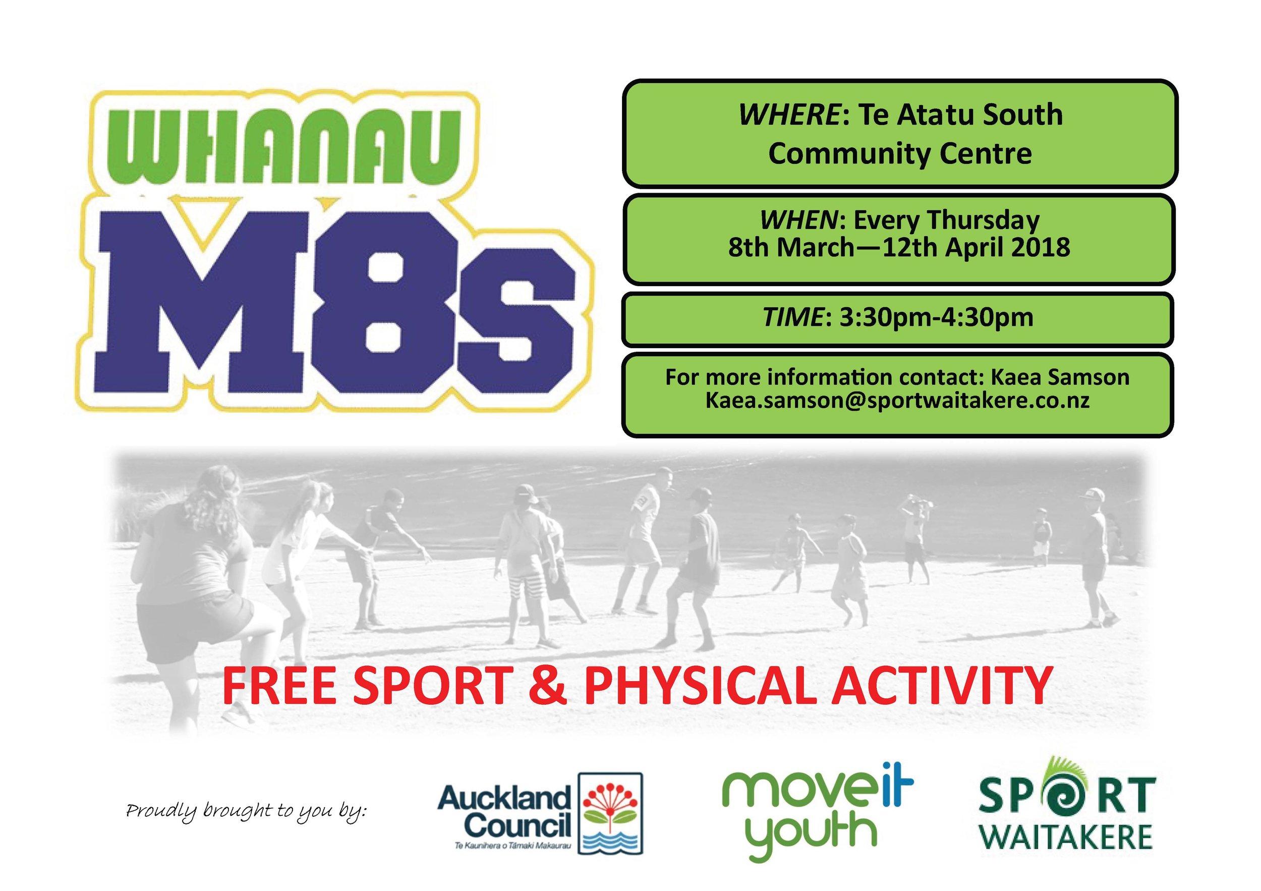 Whanau m8s Flyer - Te Atatu South Community Centre.jpg