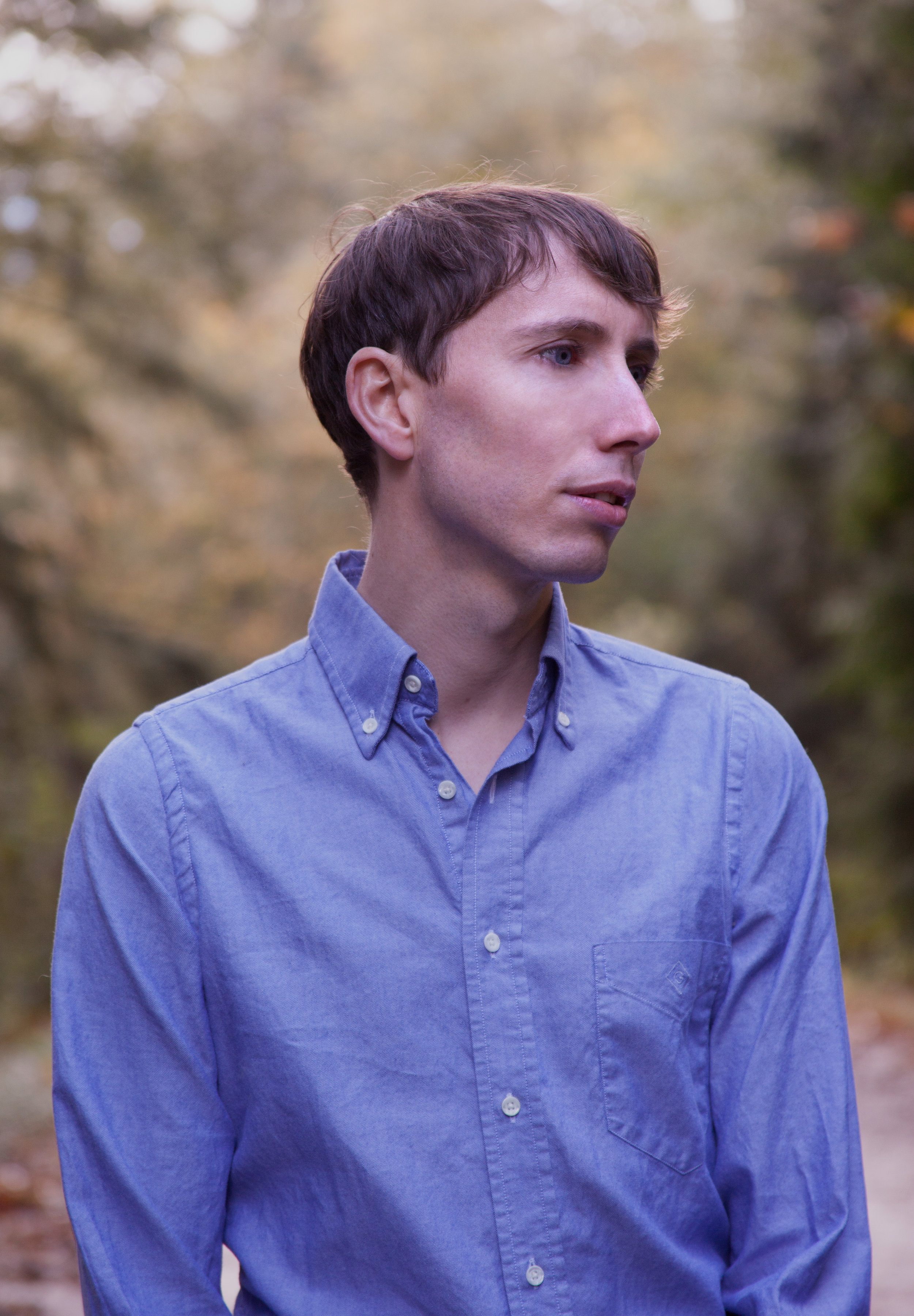 Chris Riffle / Musician