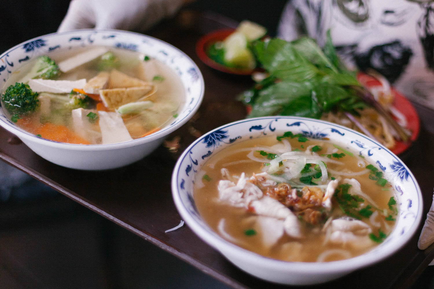 Pho Bac for Anthony Bourdain: Parts Unknown