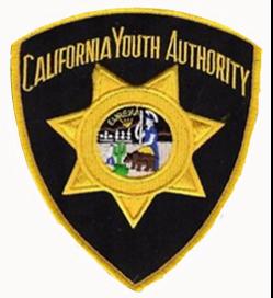 California Youth Authority
