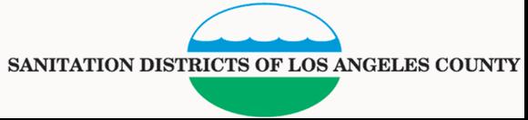 LA County of Sanitation