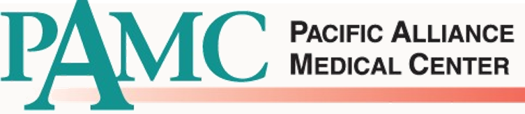 Pacifric Alliance Medical Center