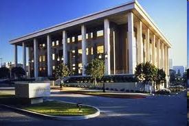 UCLA Doris Stein Center