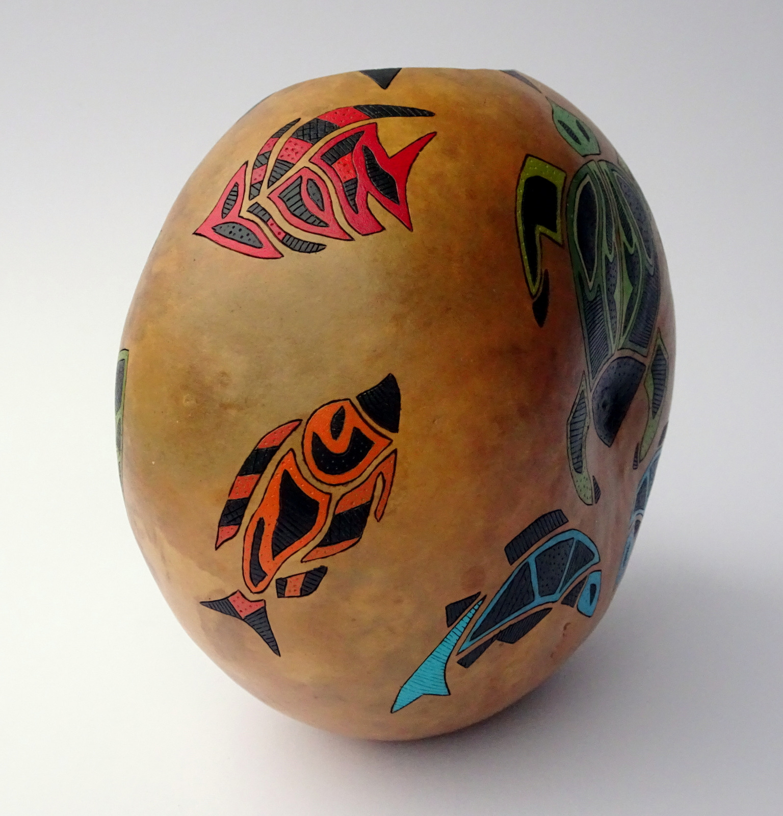 Barbara Syburg, Fine Art Gourds-017.jpg