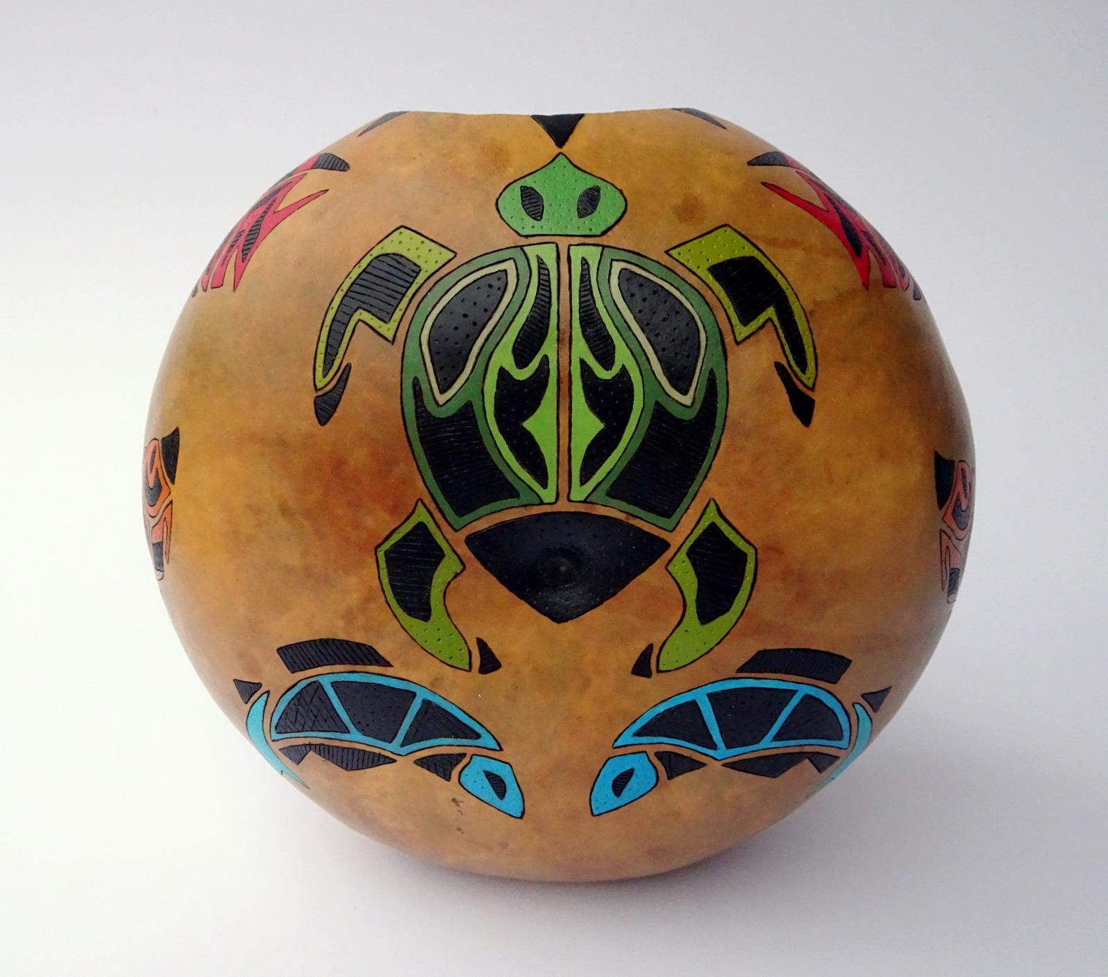 Barbara Syburg, Fine Art Gourds-040.jpg