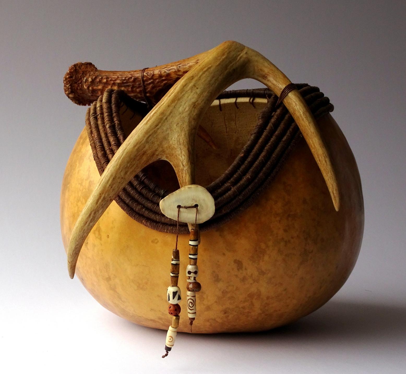 Barbara Syburg, Fine Art Gourds-116.jpg