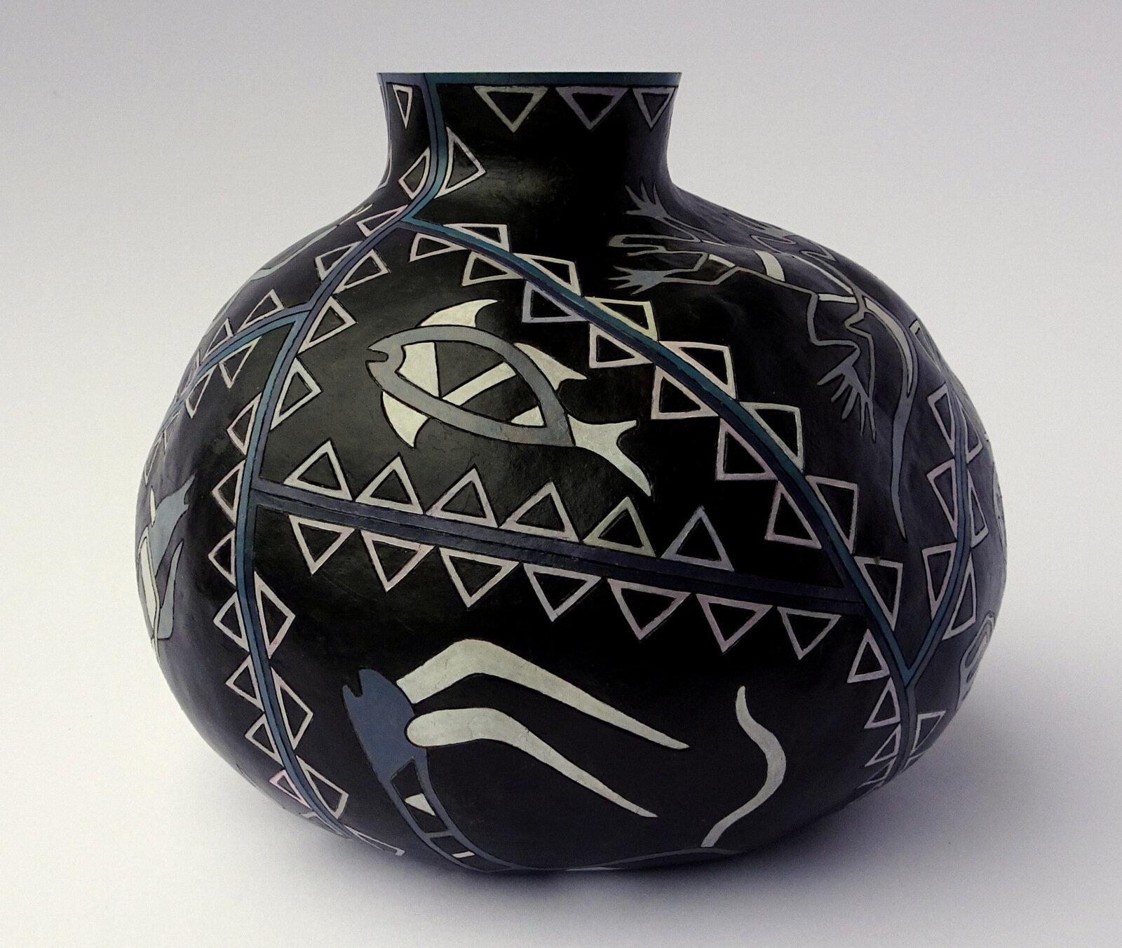 Barbara Syburg, Fine Art Gourds-047.jpg