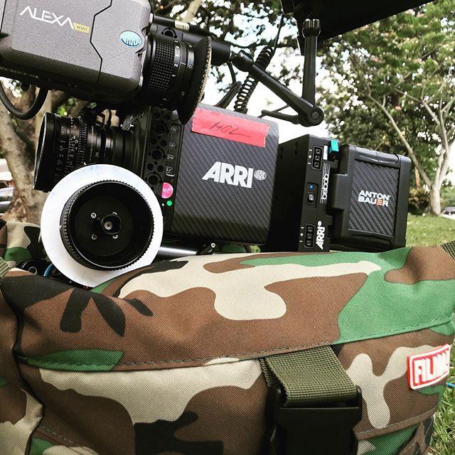 89° // Partly Cloudy   #arrialexa #arrialexamini #zeisssuperspeeds #filmabags #antonbauer #houstonfilmcrew #houstonproduction