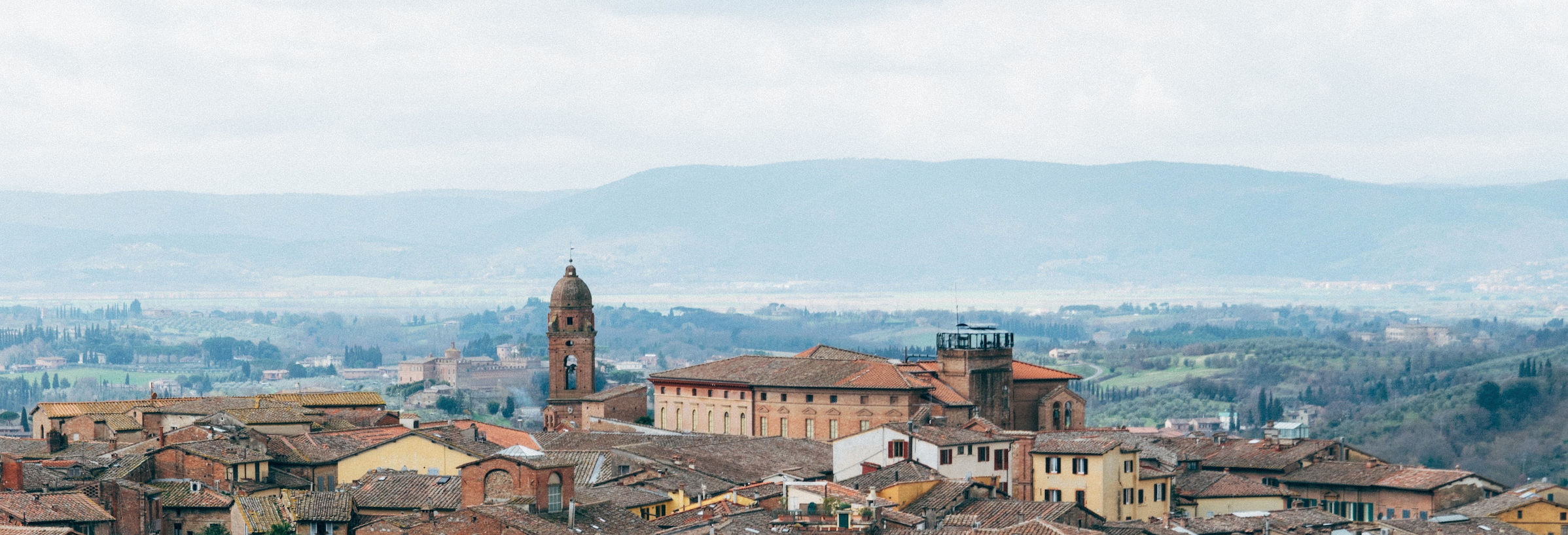 Siena photo by   Kai Pilger   from   Pexels