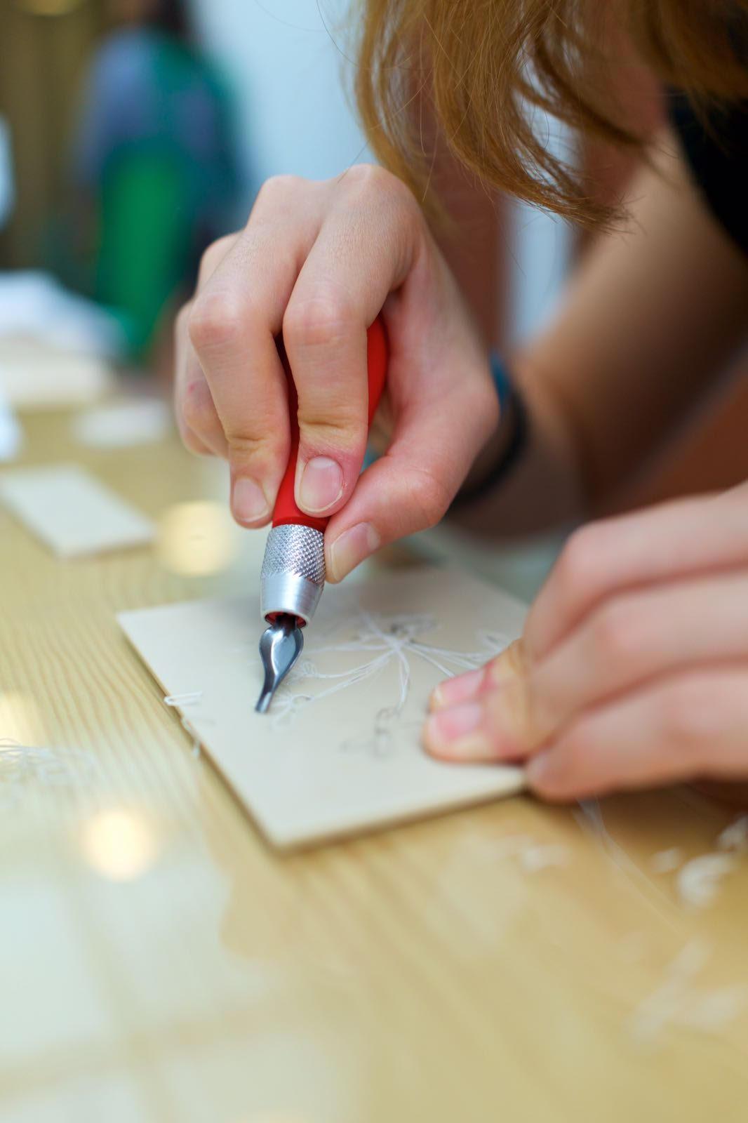 02 — - Printmaking Services