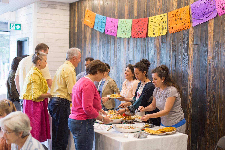 May 19 - food line.jpg