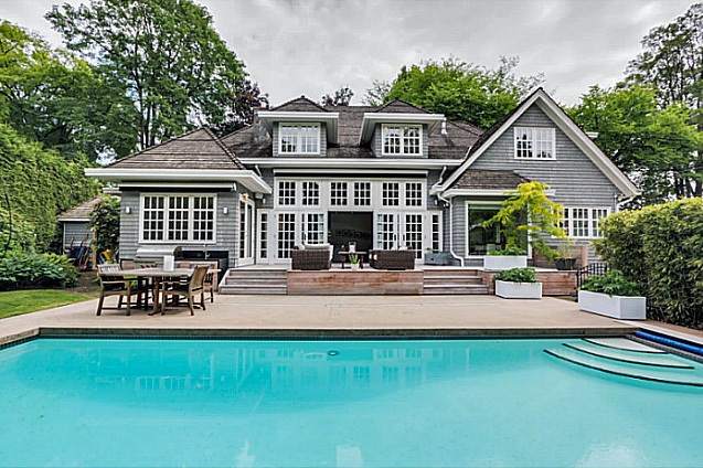 SOLD2051 W 19th AVE$6,288,000 -