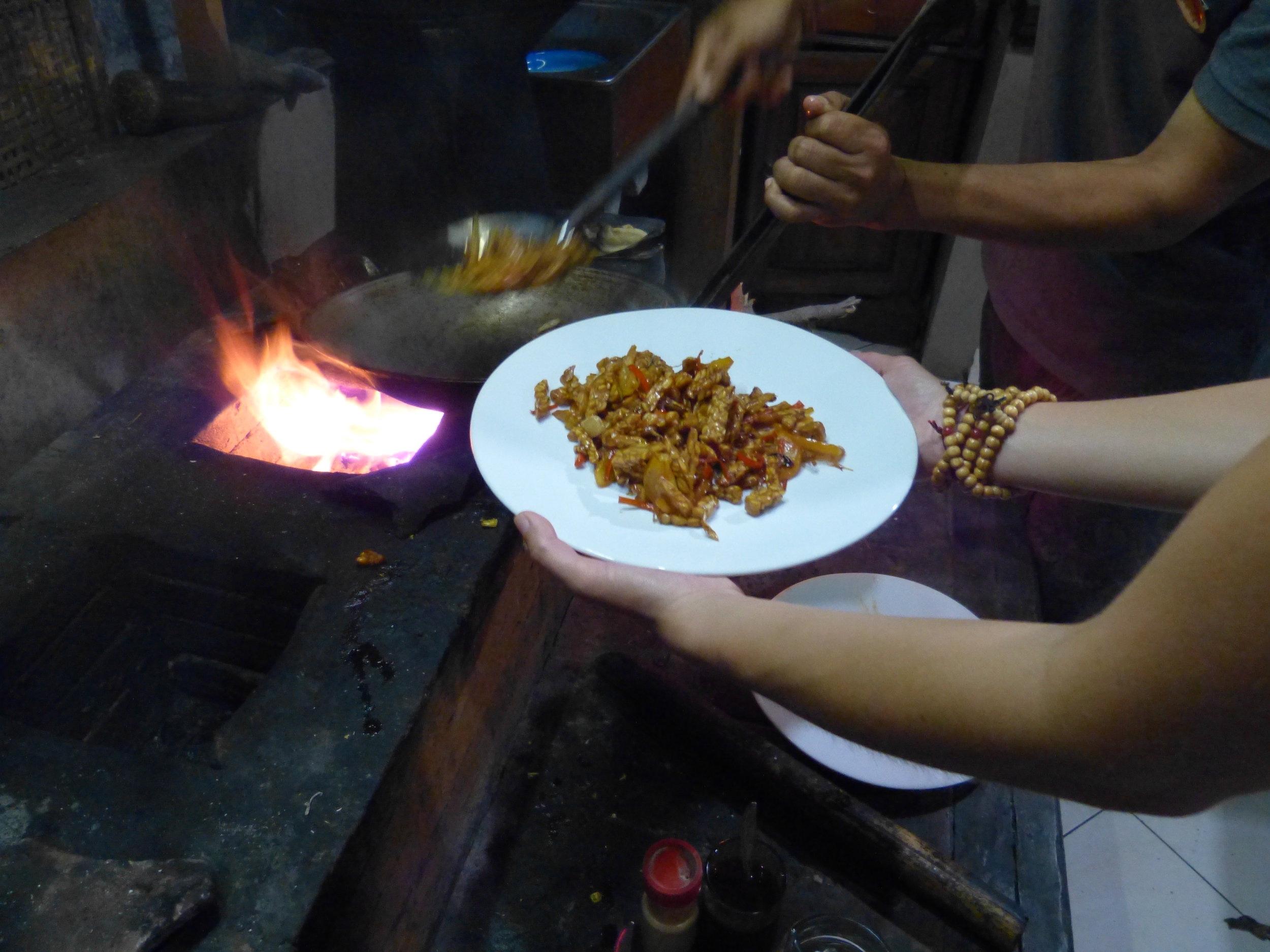 Balinese Cooking Class - Nourish yourself