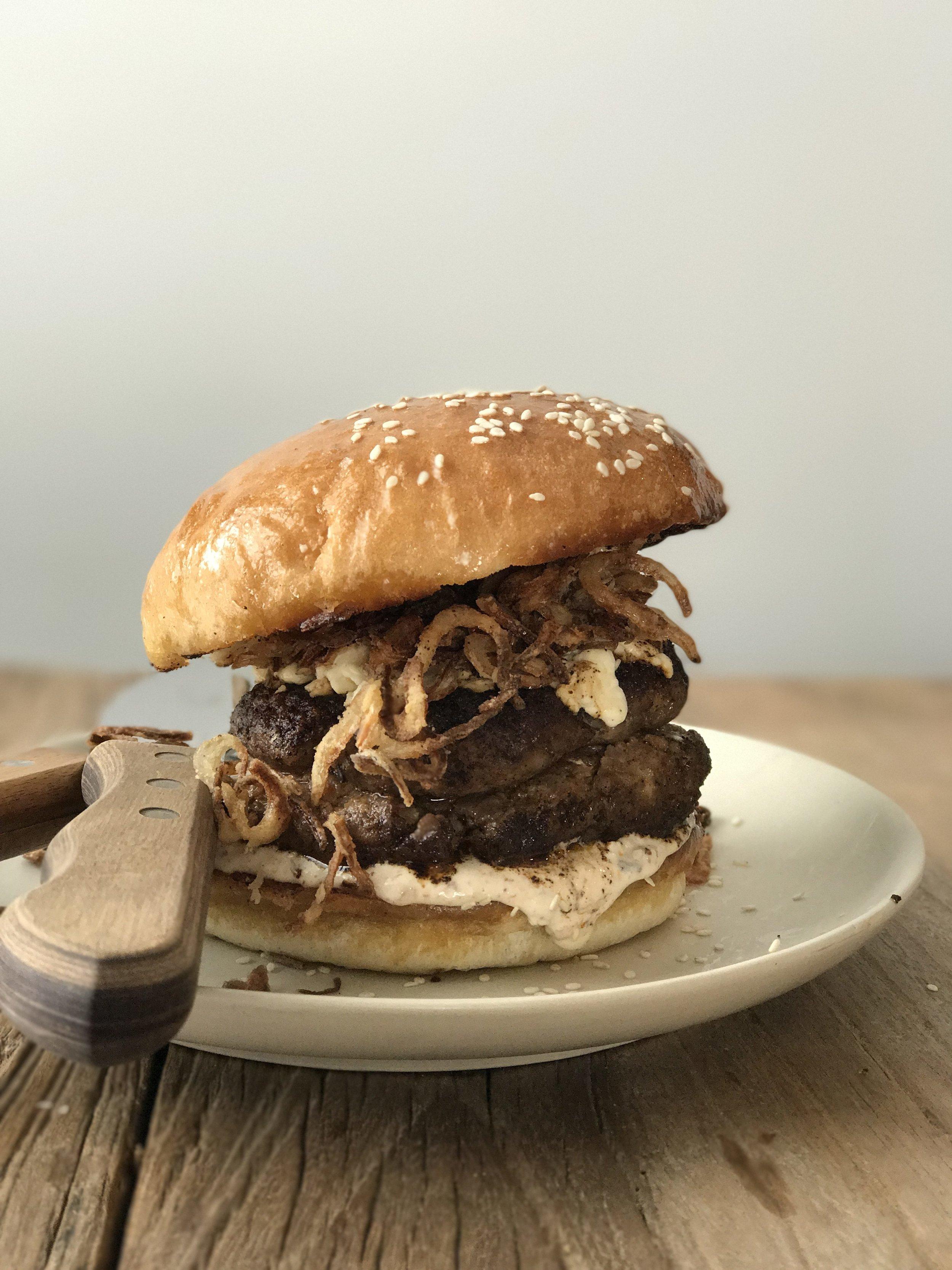 Outstanding Burger