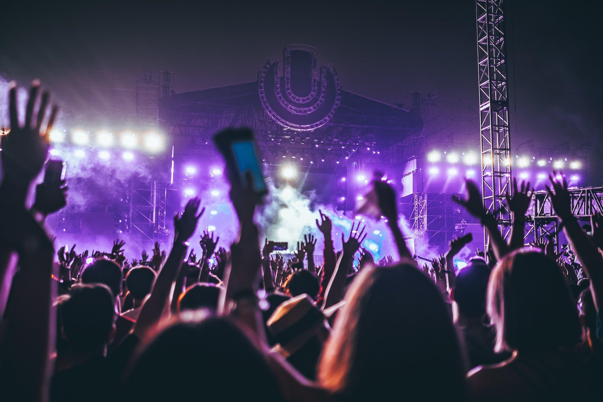 Music Business -