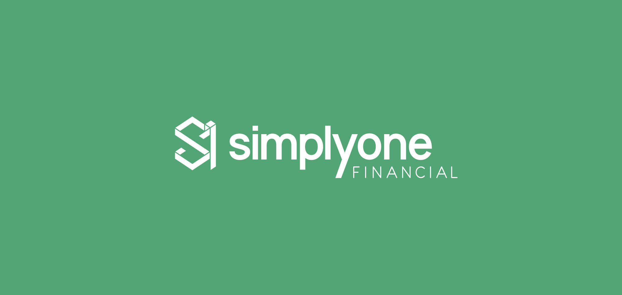 SIMPLY ONE FINANCIAL