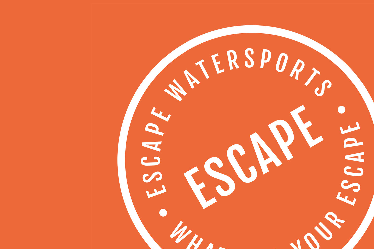 ESCAPE WATERSPORTS