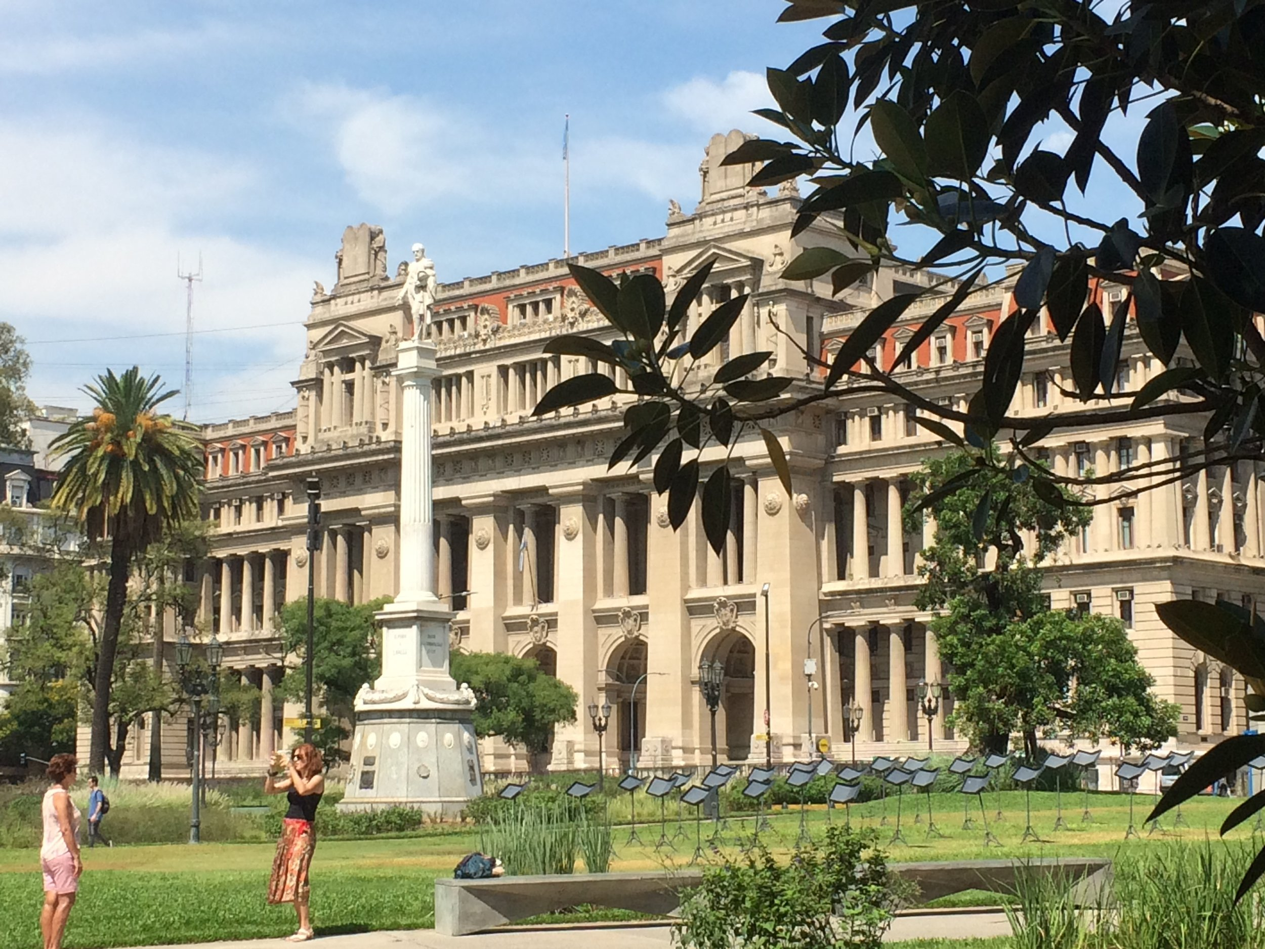 Supreme Court of Buenos Aires