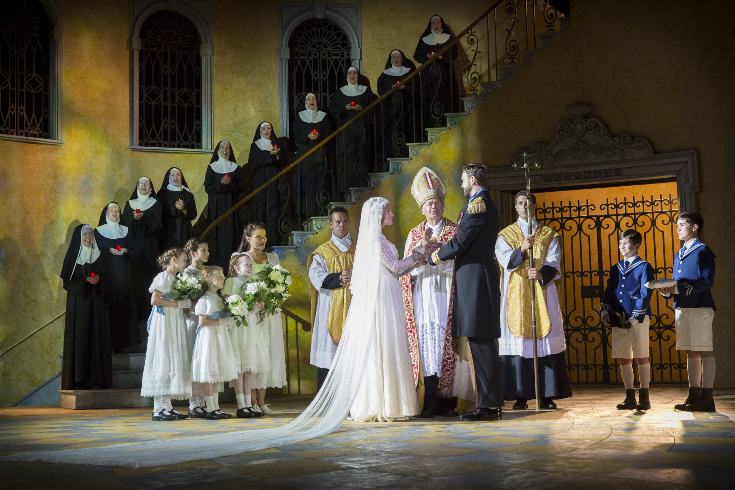 8. The Wedding (2). Photo Johan Persson.jpg