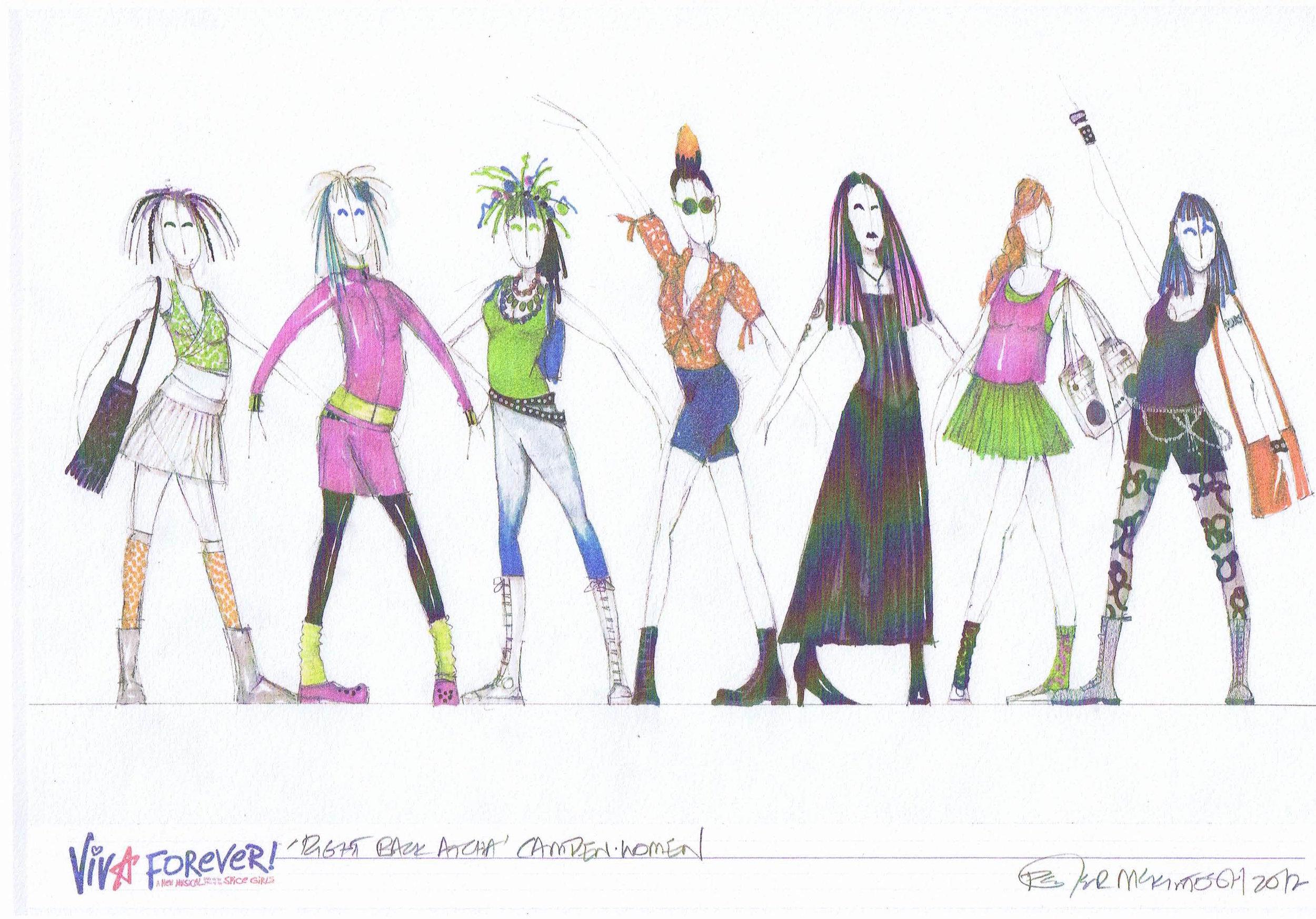 RIGHT BACK ATCHA - WOMEN 02 (CAMDEN PEOPLE).JPG