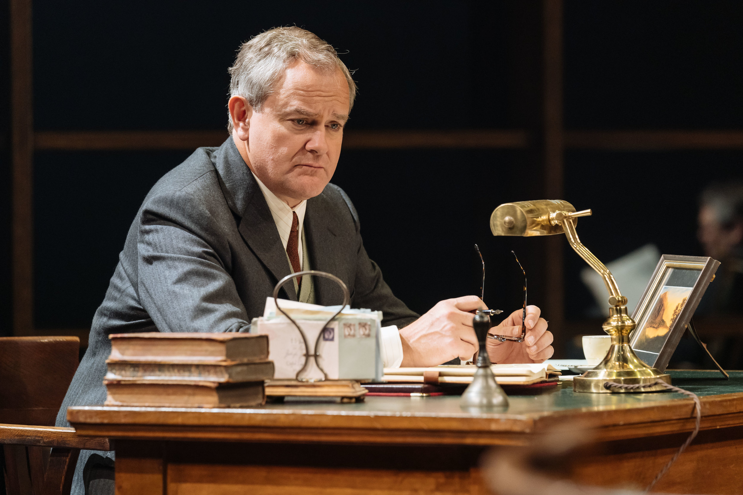 Hugh Bonneville as C.S. Lewis in SHADOWLANDS at Chichester Festival Theatre Photo Manuel Harlan-090.jpg