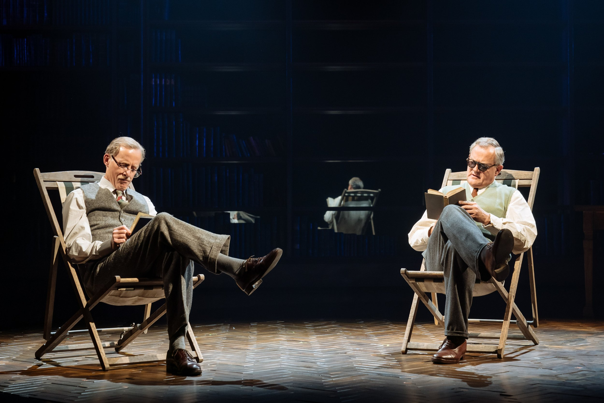 6.Andrew Havill and Hugh Bonneville in SHADOWLANDS at Chichester Festival Theatre Photo Manuel Harlan-101.jpg