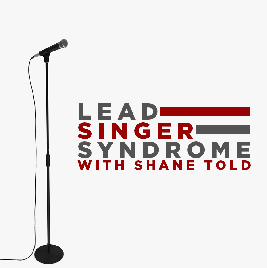 Lead Singer Syndrome - I have only heard a couple episodes of this but I enjoy hearing interviews with vocalists of some of my favorite bands.