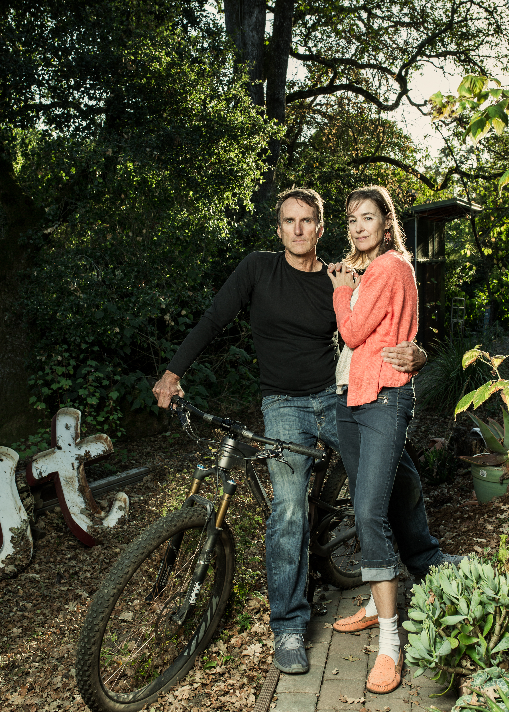 Scot Nicol & Sheryl Chapman -