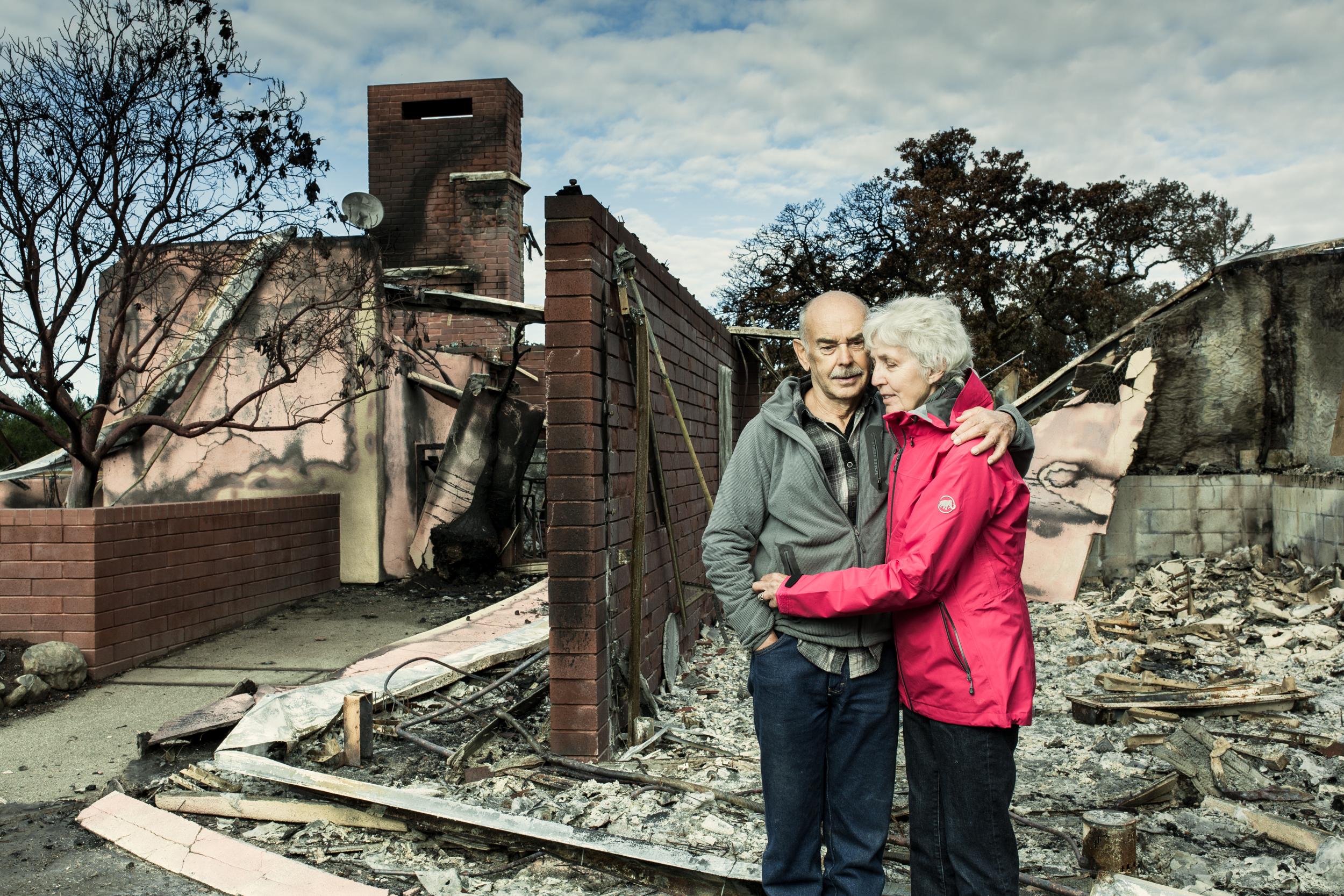 Johann & Gloria Heinzl -
