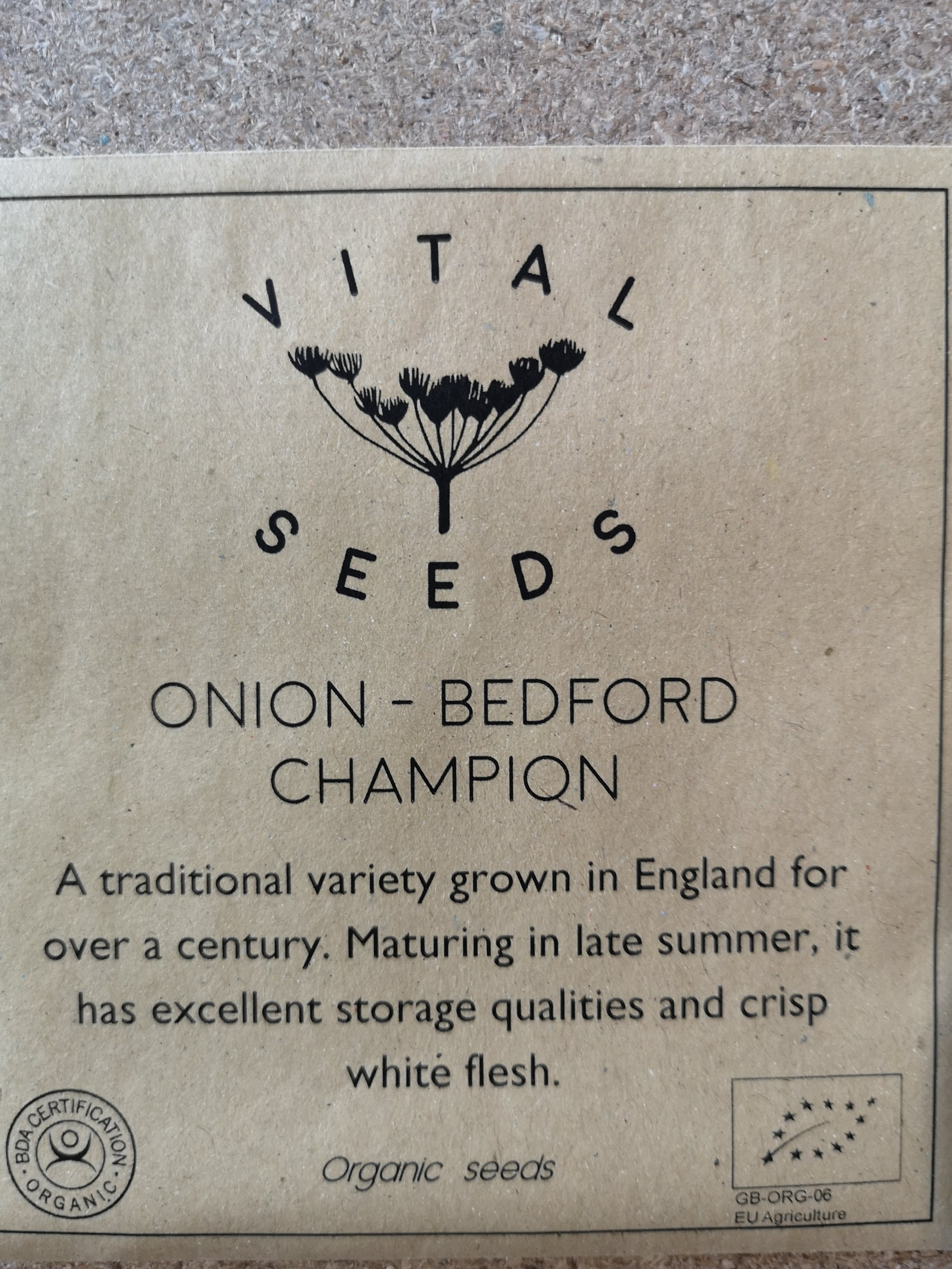 I love Onions, they have loads at https://vitalseeds.co.uk/