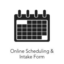 Online Schedule & Intake