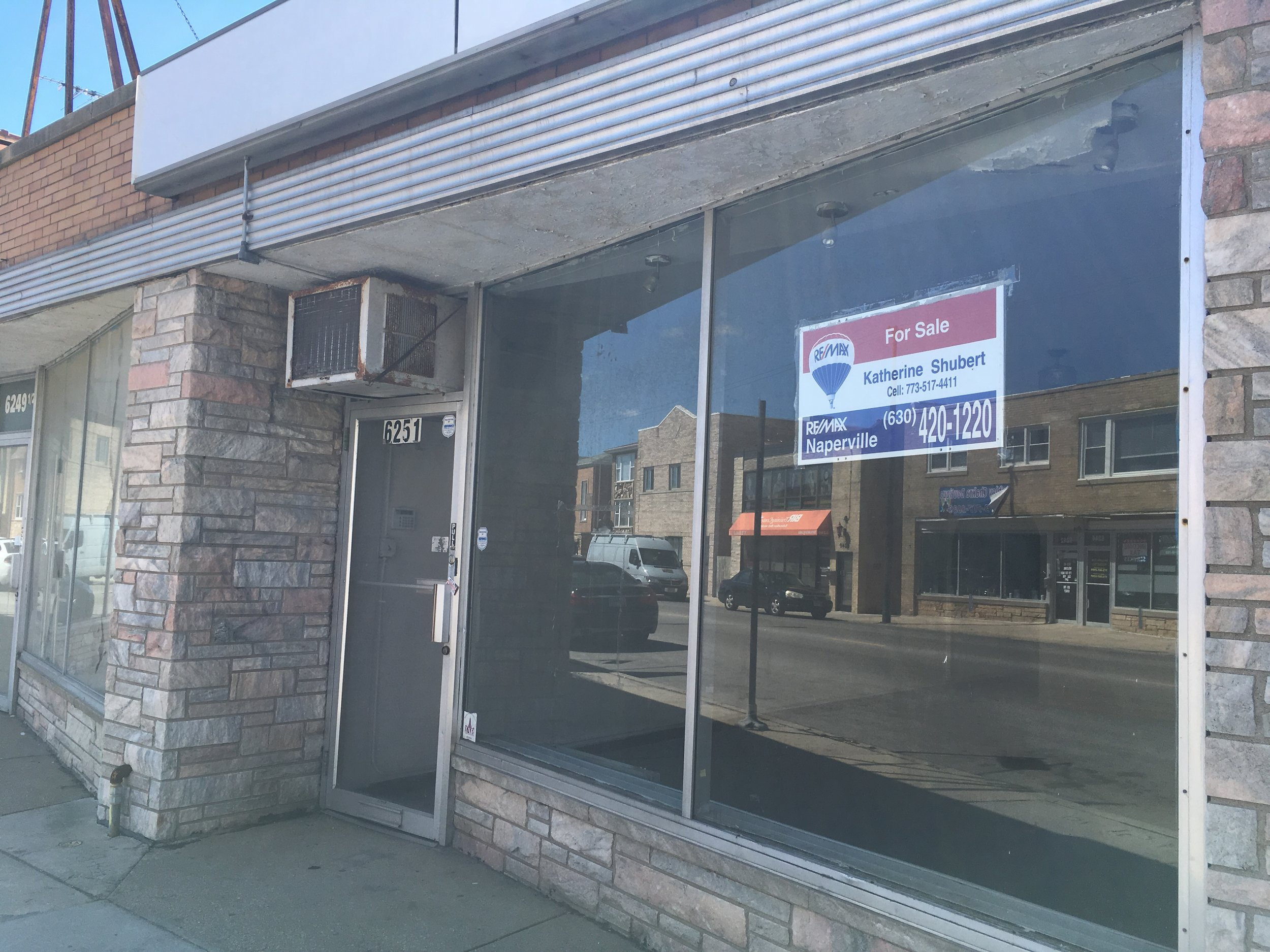 6251 W. Belmont Ave. |  Call  630-420-1220