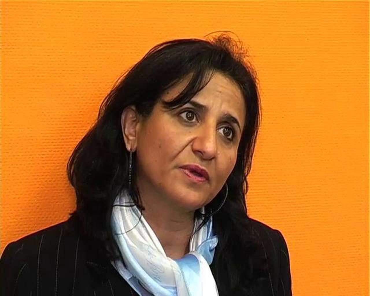 Amal Basha