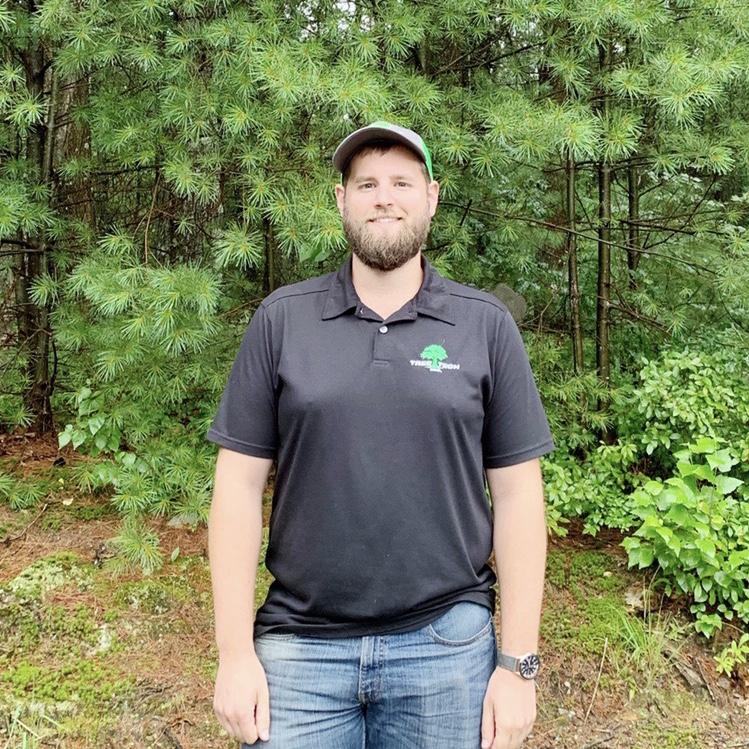 Daniel O'Toole - Plant Health Care Coordinator
