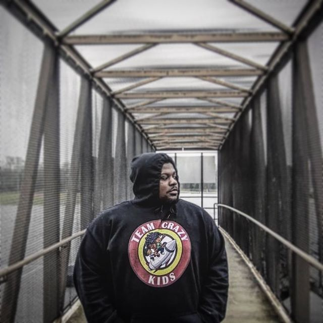 @_biglarry75_ Shifts his focus to multiple 2018 project releases