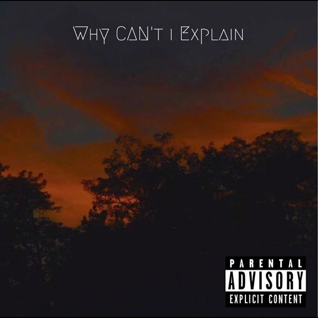 "@_biglarry75_ Takes a different approach with his 2nd Album ""Why Can't I Explain"" 🚀🚀🚀It is now available on all audio streaming platforms #TCK #LarryThomasJr #WCIE"
