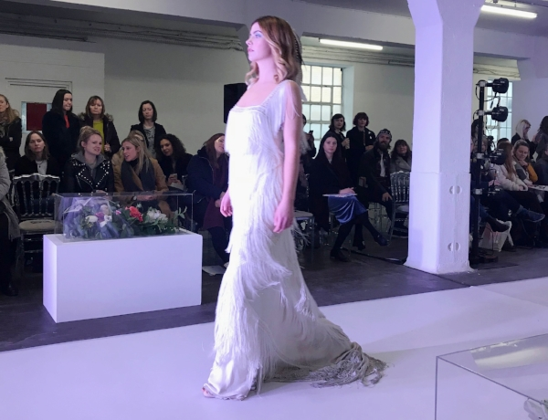 'Ava' Gown by Clinton Lotter.