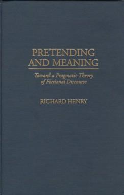 Contributions in Philosophy, vol. 57. Westport, CT: Greenwood, 1996.