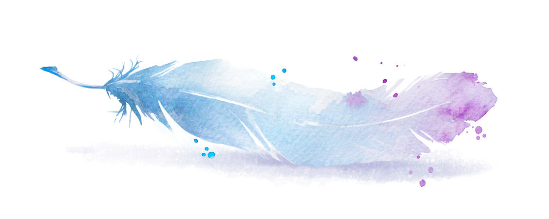 three-watercolour-feathers-blue-lilac - single.jpg