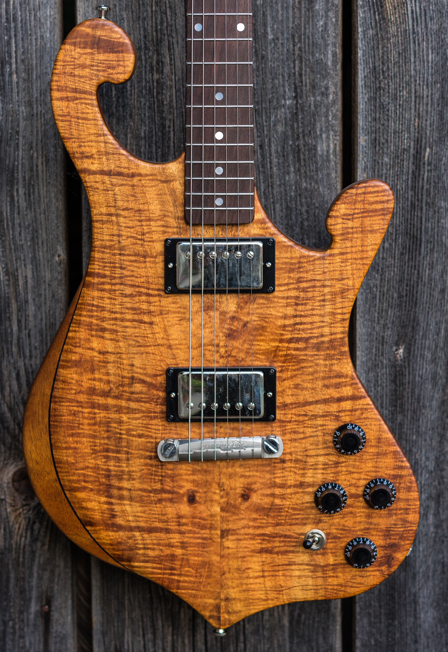 Hot Wire Guitars - On Special Request