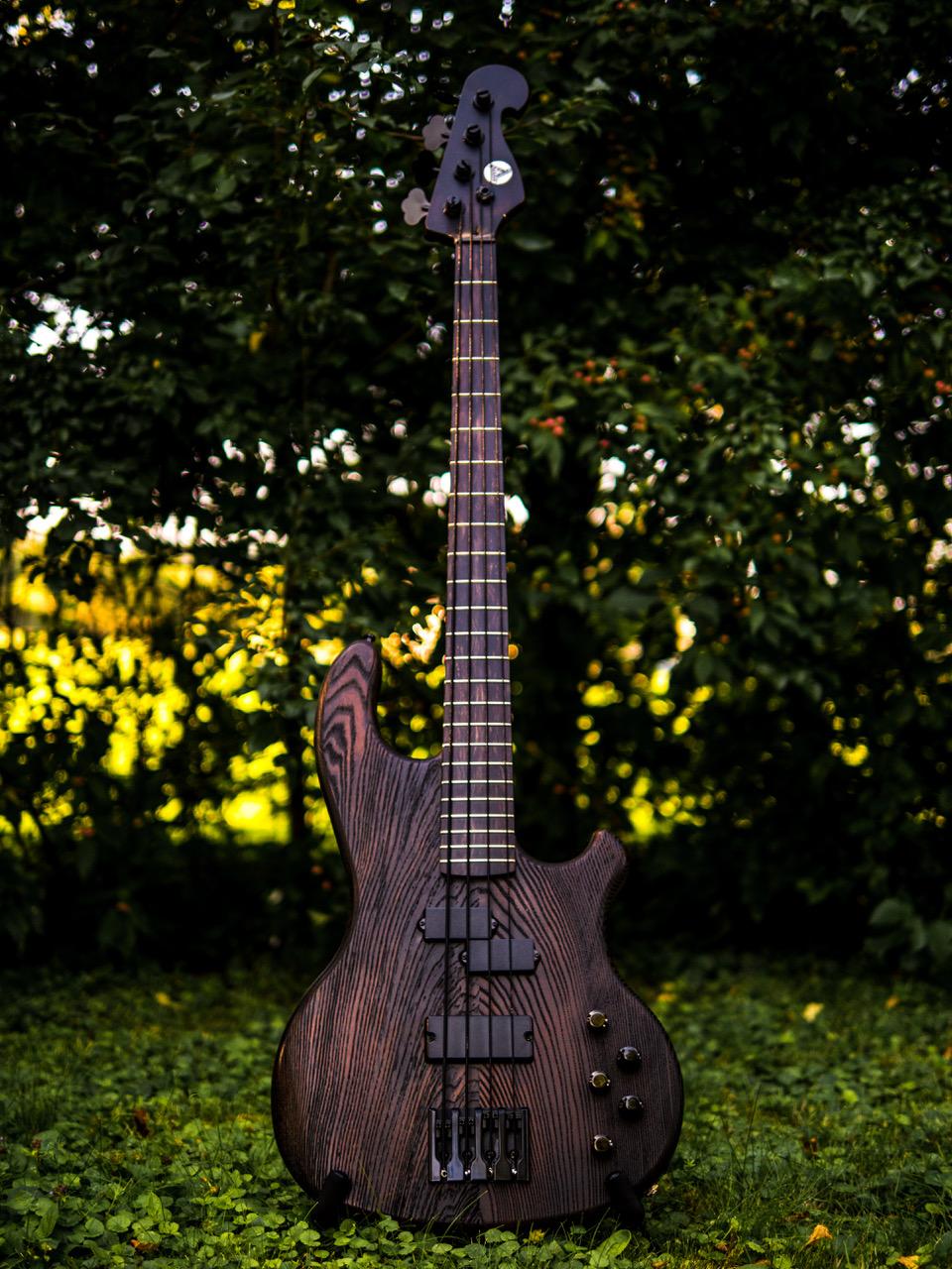 Making Of Dark Bass. - Die Entstehung