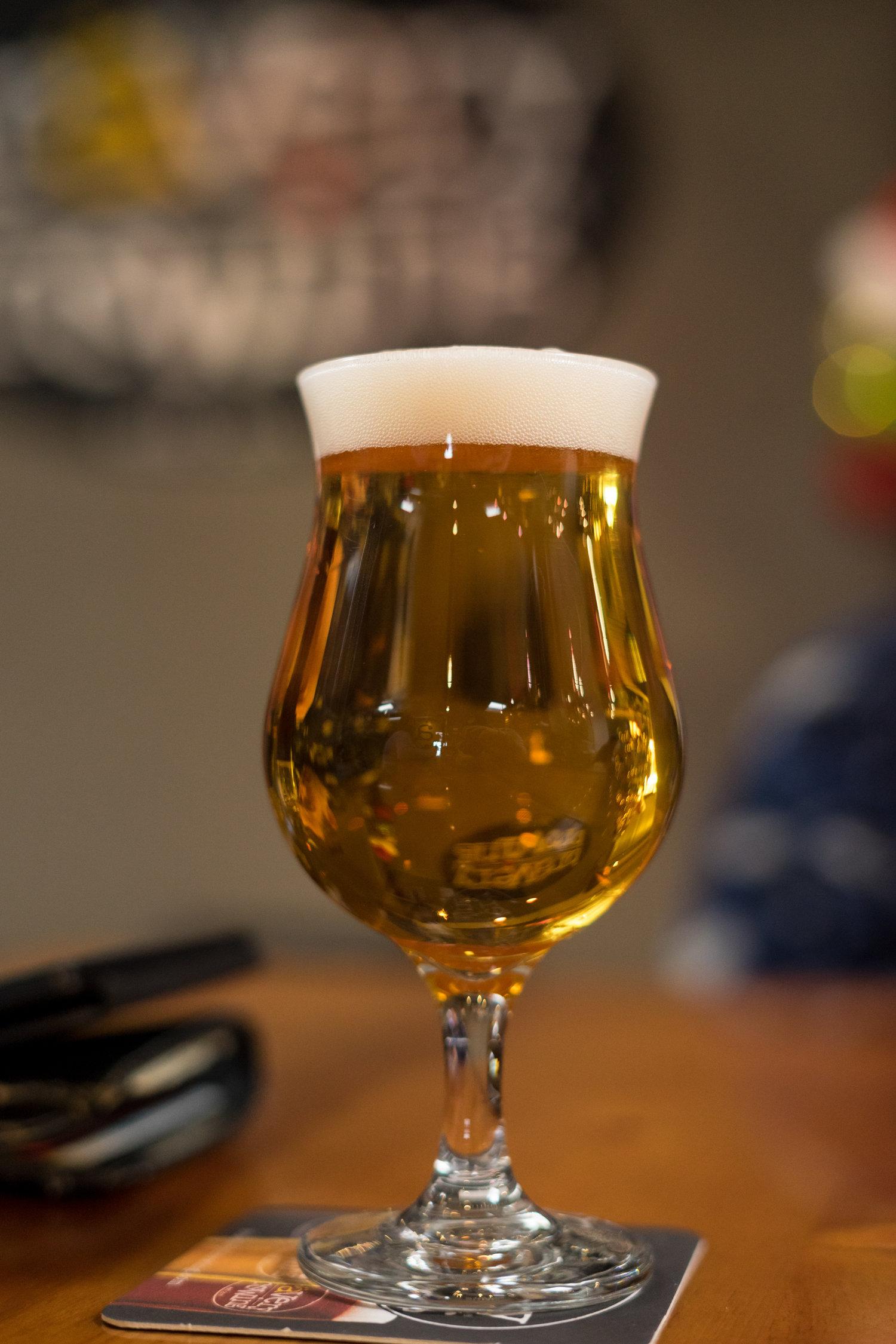Bravery Brewing - Lancaster, CA